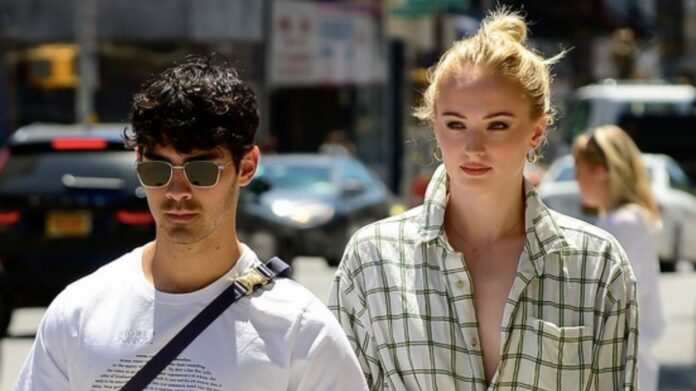 Joe Jonas,Sophie Turner,Sophie Turner and Joe Jonas,Sophie Turner and Joe Jonas Baby,Sophie Turner Baby,Sophie Turner Pregnancy