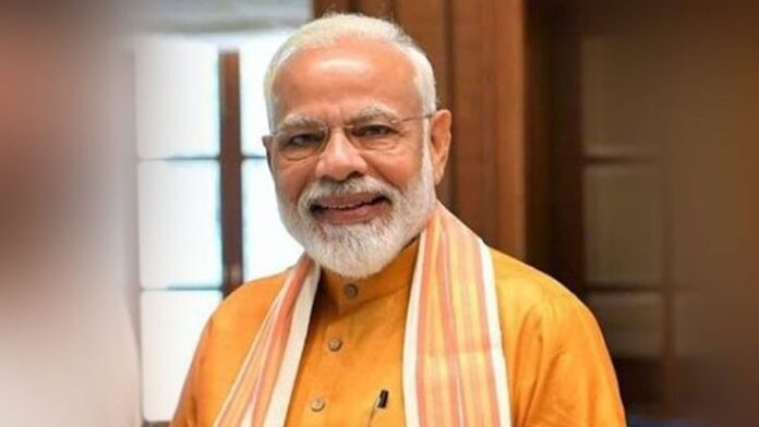 PM Narendra modi birthday wishes